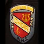 Massillon Choirs jacket patch